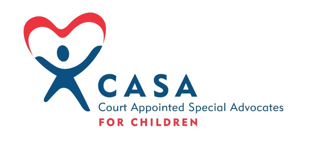 National CASA Association Logo